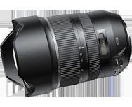 Tamron SP 15-30mm F/2.8 Di VC USD (Model A012) Canon