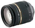 Tamron SP 17-50mm F/2.8 Di II XR VC LD Aspherical IF Nikon
