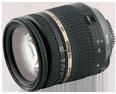 Tamron SP 17-50mm F/2.8 Di II XR VC LD Aspherical IF Nikon