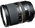 Tamron SP 24-70mm F/2.8 Di USD Sony