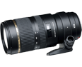 Tamron SP 70-200mm F/2.8 Di VC USD Canon