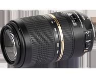 Tamron SP 70-300 F/4-5.6 Di VC USD Nikon