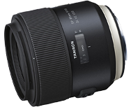 Tamron SP 85mm f/1.8 Di VC USD (Model F016) Canon
