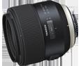 Tamron SP 85mm f/1.8 Di VC USD (Model F016) Nikon