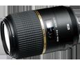 Tamron SP 90mm F/2.8 Di MACRO 1:1 VC USD Canon