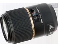 Tamron SP 90mm F/2.8 Di MACRO 1:1 VC USD Nikon