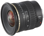 Tamron SP AF11-18mm F/4.5-5.6 Di II LD Aspherical [IF] Canon