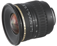 Tamron SP AF11-18mm F/4.5-5.6 Di II LD Aspherical [IF] Nikon