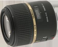 Tamron SP AF 60mm F/2 Di II LD [IF] MACRO Sony