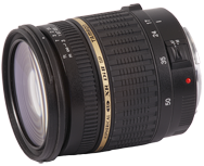 Tamron SP AF 17-50mm F/2.8 XR Di II LD Aspherical [IF] Canon