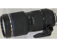 Tamron SP AF 70-200mm F/2.8 Di LD (IF) MACRO Nikon
