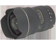Tokina AT-X 16-28 F2.8 PRO FX Canon