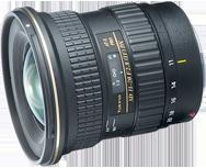Tokina AT-X 11-20 F2.8 PRO DX Canon