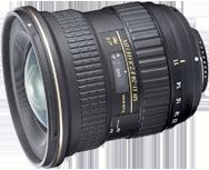 Tokina AT-X 11-20 F2.8 PRO DX Nikon