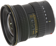 Tokina AT-X PRO SD 11-16 F2.8 IF DX II Canon