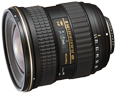 Tokina AT-X PRO SD 11-16 F2.8 IF DX II Nikon