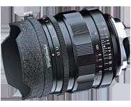 Voigtlander 35mm F1.2 Nokton Leica