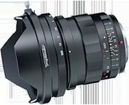 Voigtlander Nokton 10.5mm f/0.95 Micro 4/3