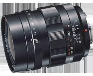 Voigtlander Nokton 17.5mm F0.95 Micro 4/3