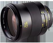 Carl Zeiss Apo Planar  T* Otus 85mm F14 ZF.2 Nikon