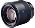 Carl Zeiss Batis 85mm F1.8 Sony FE