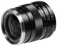 Carl Zeiss Distagon T 25mm f/2.8 ZF2 Nikon