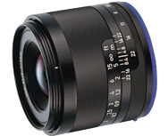 Carl Zeiss Loxia 2/35 Sony FE
