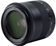 Carl Zeiss Milvus 1.4/50 ZE Canon