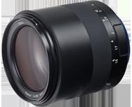Carl Zeiss Milvus 1.4/85 ZE Canon