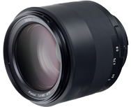 Carl Zeiss Milvus 1.4/85 ZF.2 Nikon