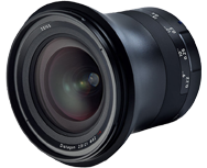 Carl Zeiss Milvus 2.8/21 ZE Canon