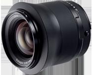 Carl Zeiss Milvus 2/35 ZF.2 Nikon