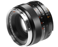 Carl Zeiss Planar T 50mm f/1.4 ZF2 Nikon