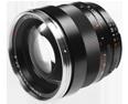 Carl Zeiss Planar T 85mm f/1.4 ZF2 Nikon