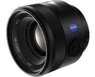 Carl Zeiss Planar T* 50mm F1.4 ZA SSM Sony