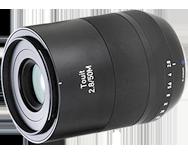 Carl Zeiss Touit 2.8/50M Fujifilm X