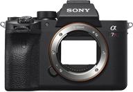 Sony A7R IV 无镜头