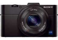 Sony Cyber-shot DSC-RX100 II with no lenses