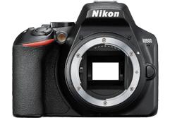 Nikon D3500 - DxOMark