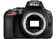 Nikon D5600 无镜头