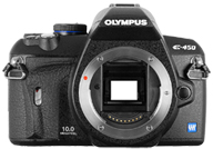 Olympus E450