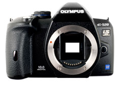 Olympus E520