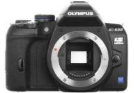 Olympus E600