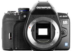 Olympus E620