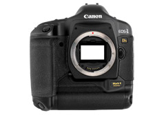 Canon EOS 1Ds Mark II