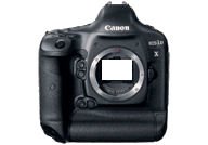 Canon EOS 1Dx with no lenses