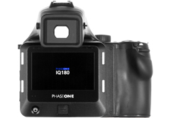 Phase One IQ180 Digital Back