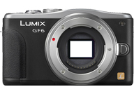 Panasonic Lumix DMC GF6