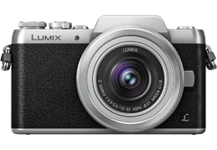 Panasonic Lumix DMC GF8