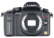 Panasonic Lumix DMC GH2 无镜头